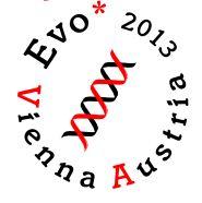 -closed- 2012, Nov. 01, EvoStar The leading european event on bio-inspired computation, Vienna (Austria), 2013, April, 03
