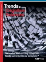 TRENDS IN COGNITIVE SCIENCES [2,6]